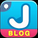 JUGEM BLOG icon