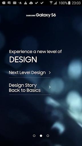 Samsung Galaxy S6 Experience
