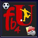 FB4U FIFA Soccer v1 logo