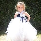 Little Girl Dresses - Puzzle