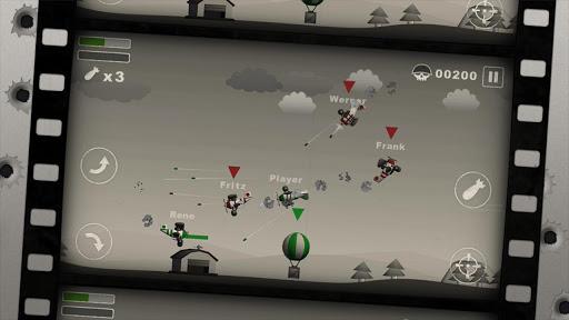 【免費模擬App】Sky Aces Free-APP點子