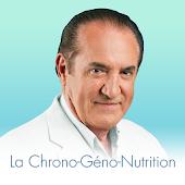 La Chrono Géno Nutrition