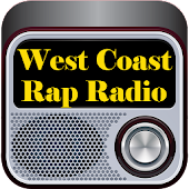 West Coast Rap Radio