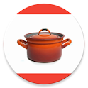 2400+ cooking recipes icon