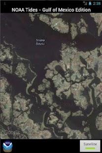 Gulf Tides - Texas to Florida- screenshot thumbnail