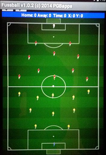 Fussball v1