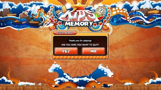 玩免費休閒APP|下載Ocean Memory Game app不用錢|硬是要APP