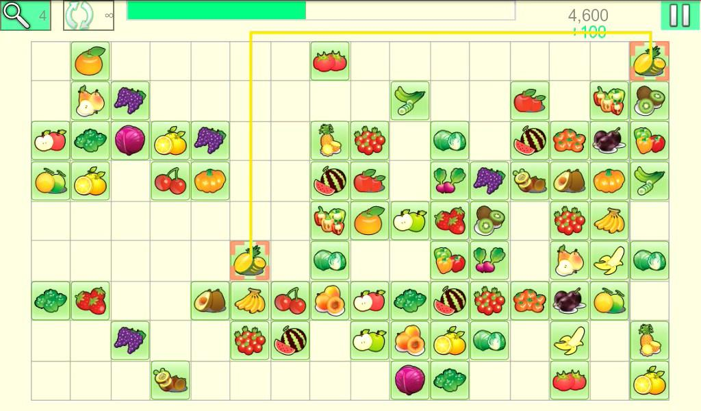 Onet Deluxe- screenshot