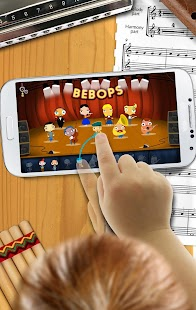 BEBOPS - Create your own Band - screenshot thumbnail