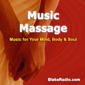 Music Massage - BlakeRadio.com icon