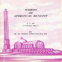 Words of Spiritual Benefit icon