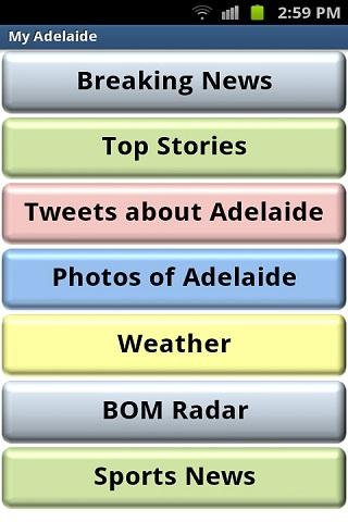 My Adelaide