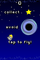 Screenshot of Star Glider