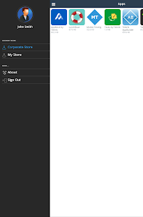 Progress AppManager- screenshot thumbnail