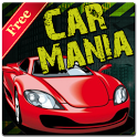 Car Racing Mania Free icon