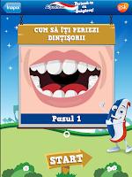 Screenshot of Periază-te cu Bulgăraş!