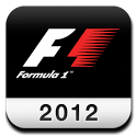 F1™ 2012 Timing App - Premium icon