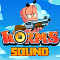 Worms Soundboard icon