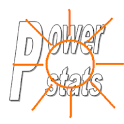 Power Stats logo