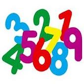 Aprende Números en Inglés