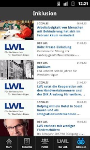Der LWL- screenshot thumbnail