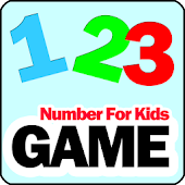 Learn Math: Kids Numbers