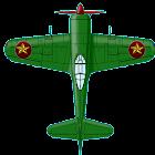 飞机大战2 icon