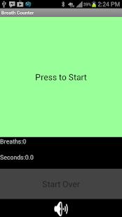 玩免費醫療APP|下載Respiratory Counter app不用錢|硬是要APP