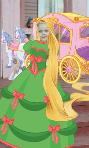 プリンセスになる