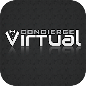 Virtual Concierge Lobby
