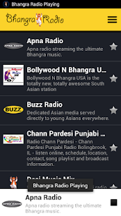 My Bhangra Beats - screenshot thumbnail