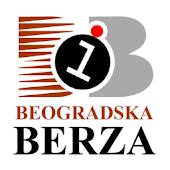 Belex Ticker