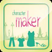 CM (Character Maker)