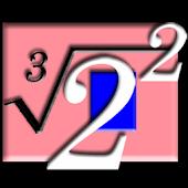 SpecExp Calculator