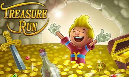Treasure Run : Hidden Temple