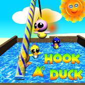 Hook A Duck Pro
