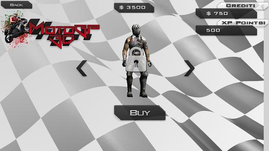 MotoGp Super Bike Racing 2014 screenshot 3