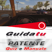 GuidaTu Quiz Patente e Manuale