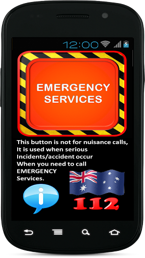 Emergency Services Australia