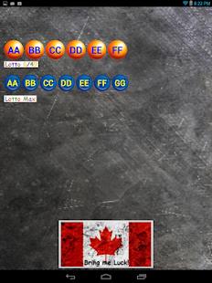 乐透649乐透和加拿大最大