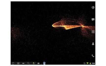 Radiant Particles Screenshot 5