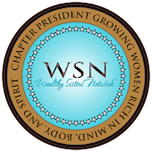 Wealthy Sisters Network | WSN