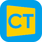 Job Search - CTgoodjobs icon