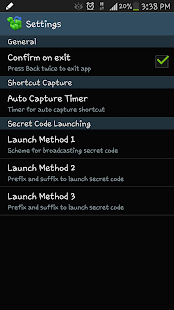 Shortcut Master (Secret Codes)- screenshot thumbnail
