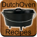 Dutch Oven Recipes - LIVE icon
