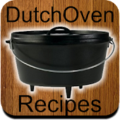 Dutch Oven Recipes - LIVE