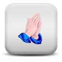 Prayers to Share Donate logo
