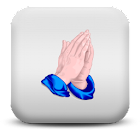 Prayers to Share Donate icon