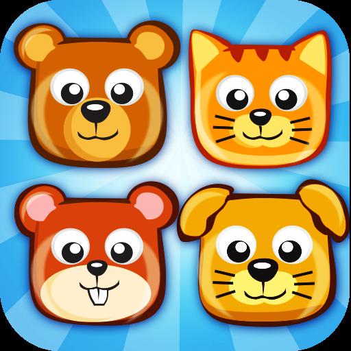 相配动物 解謎 App LOGO-硬是要APP