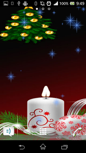 Christmaslivewallpaper